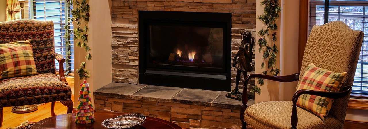 Our team of experts has selected the best gas fireplaces out of hundreds of models. Don