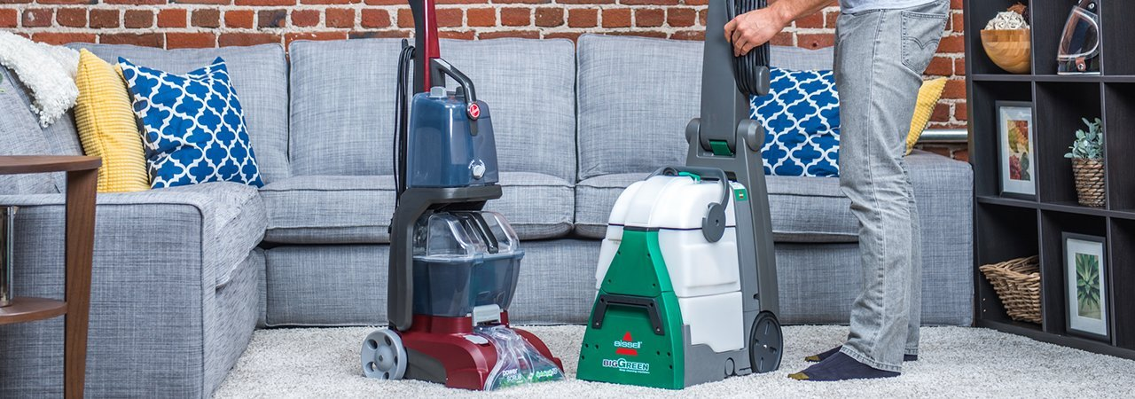 5 Best Carpet Cleaners- May 2020