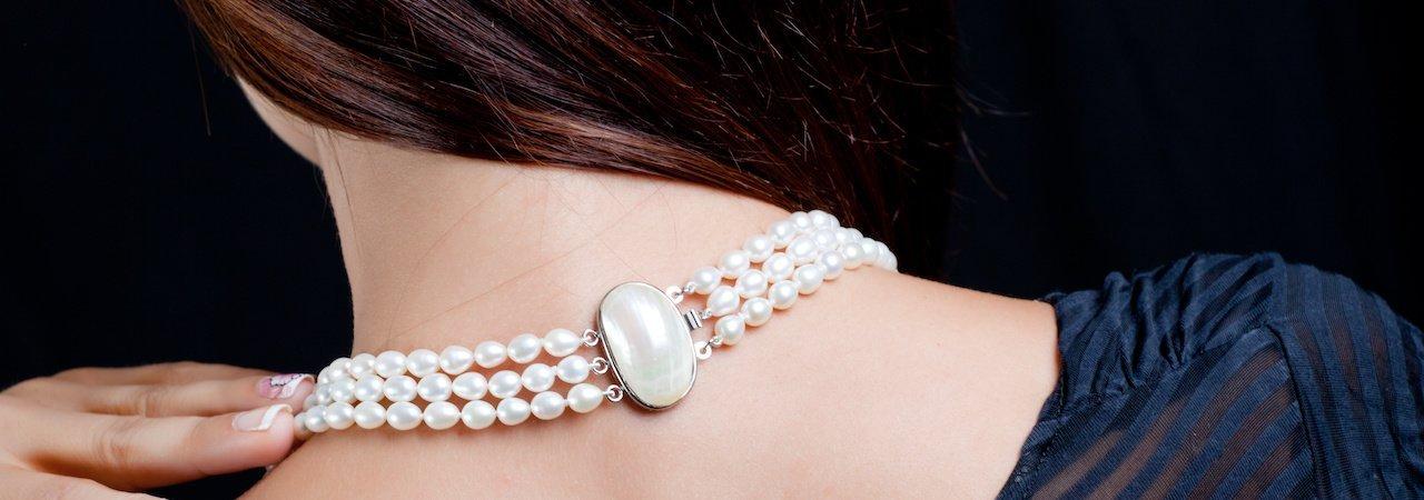 6e7f9de7a2 5 Best Pearl Necklaces - July 2019 - BestReviews