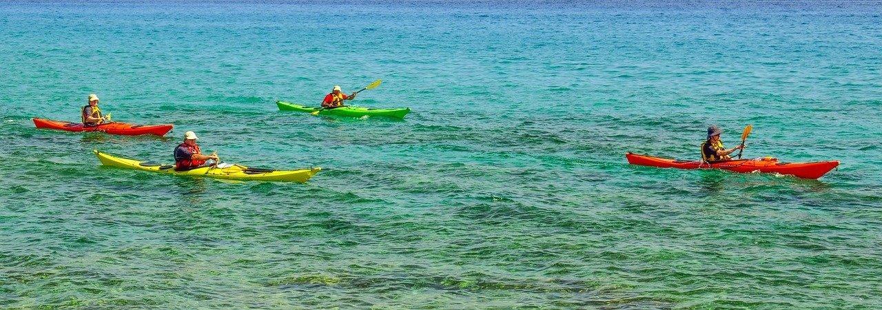 5 Best Inflatable Kayaks - Sept  2019 - BestReviews