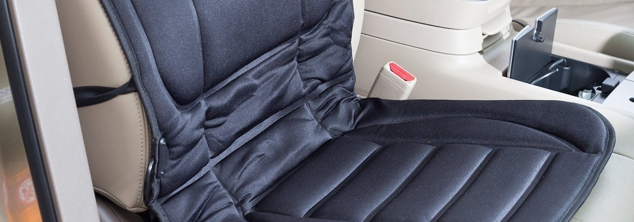 5 Best Heated Car Seat Covers Aug 2019 Bestreviews