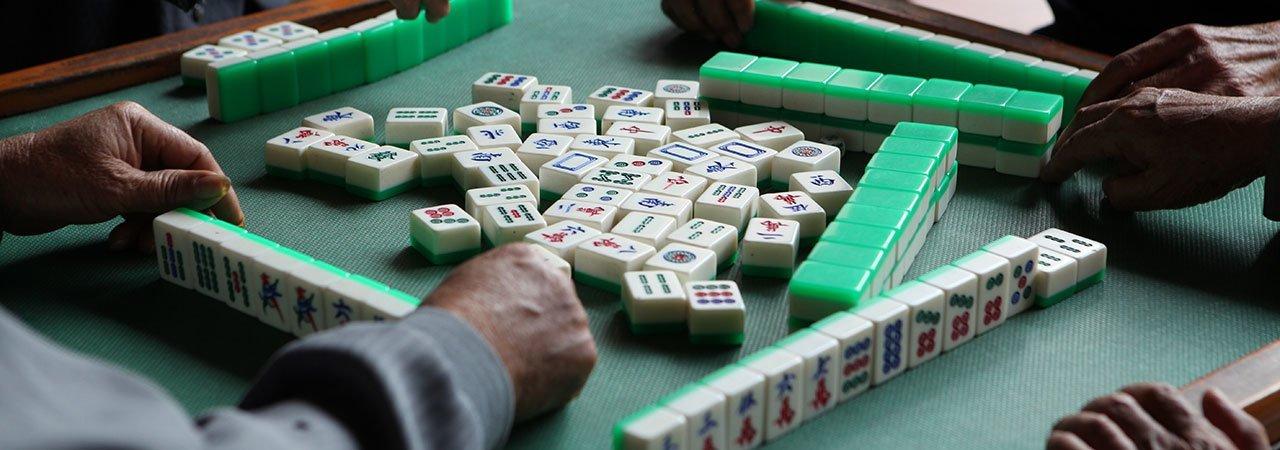 Image result for mahjong