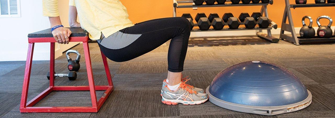 REEBOK AEROBIC FITNESS Training Yoga Exercise Step Platform