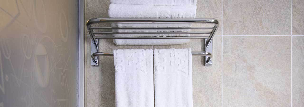 5 Best Towel Racks - June 2019 - BestReviews
