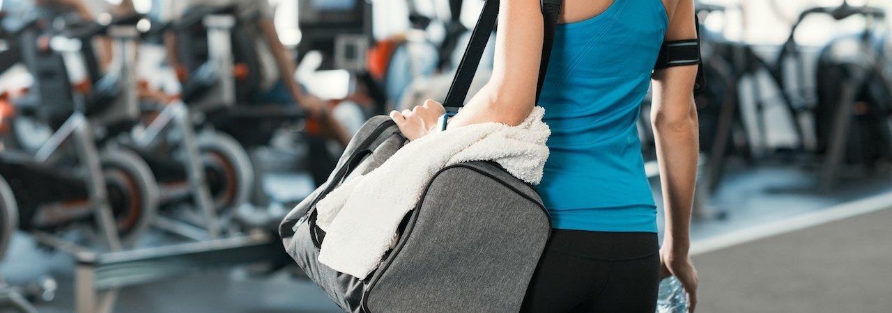 5 Best Gym Bags - Apr. 2019 - BestReviews 2355d6c215600