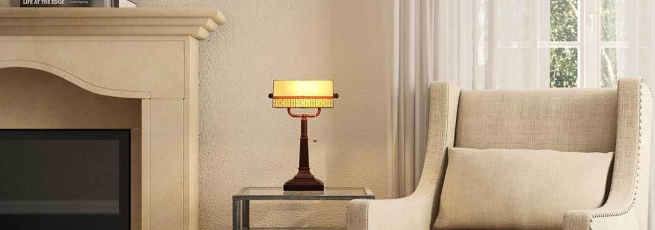 Best Bankersu0027 Lamps