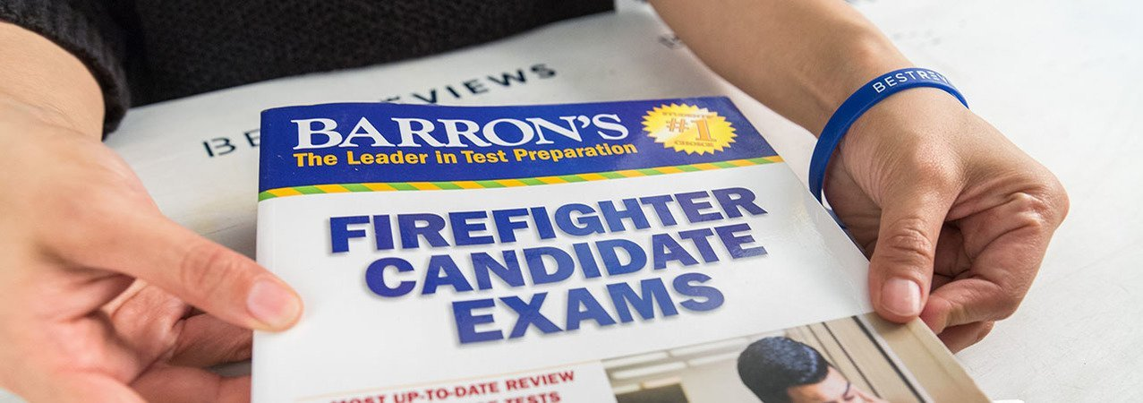5 Best Firefighter Exam Prep Books Feb 2019 Bestreviews