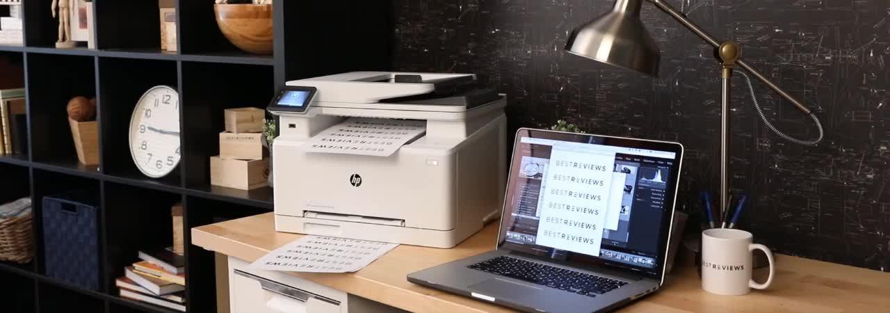 5 Best Home Printers - Sept  2019 - BestReviews