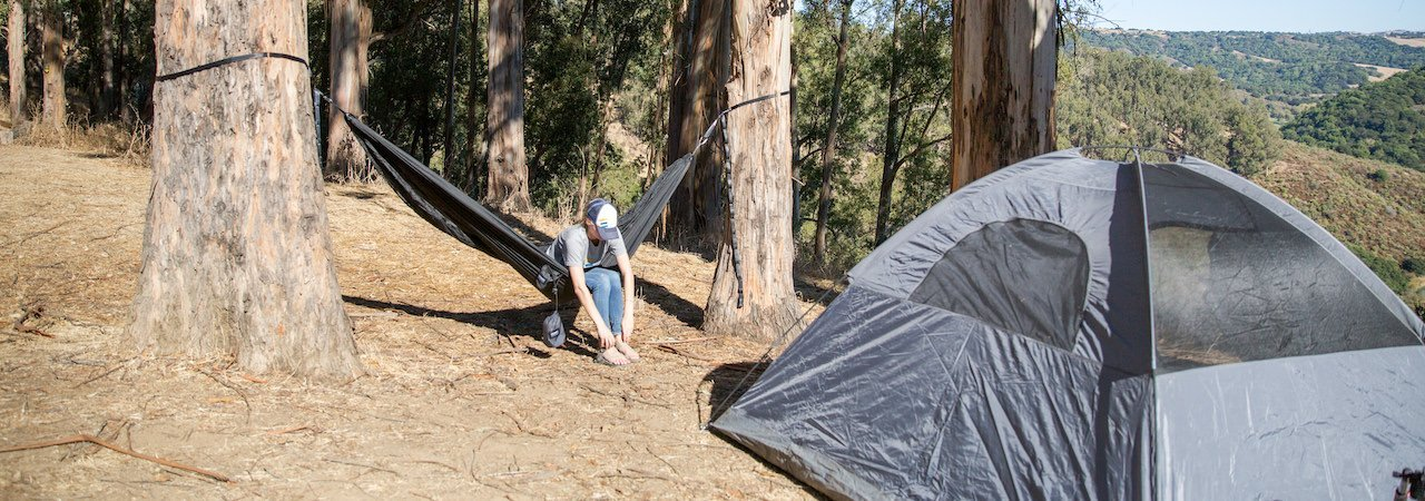 5 Best 4-Person Tents - Sept  2019 - BestReviews