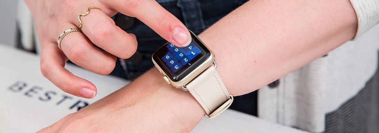 buy online 893cd 1a3e8 5 Best Apple Watch Screen Protectors - Aug. 2019 - BestReviews