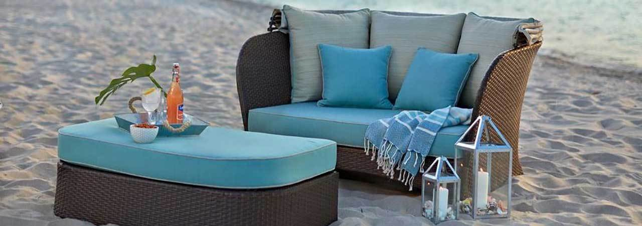 5 Best Outdoor Daybeds Feb 2019 Bestreviews