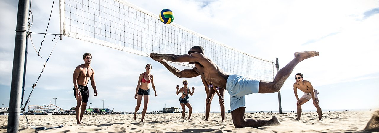 Under Armour 295 Sand//Beach Volleyball