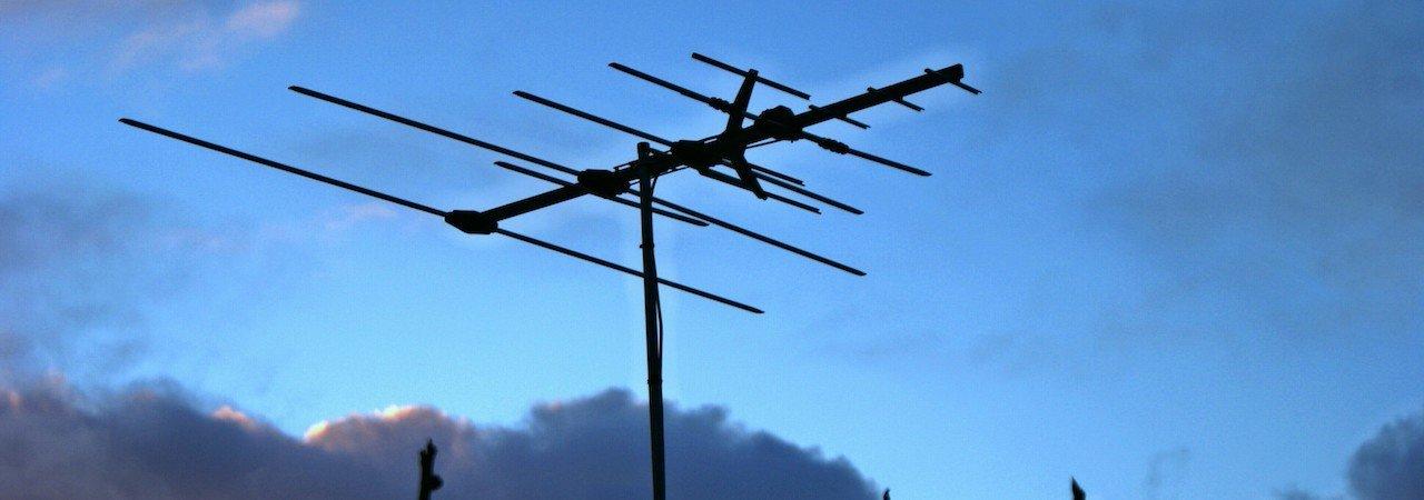 5 Best Outdoor Tv Antennas June 2020