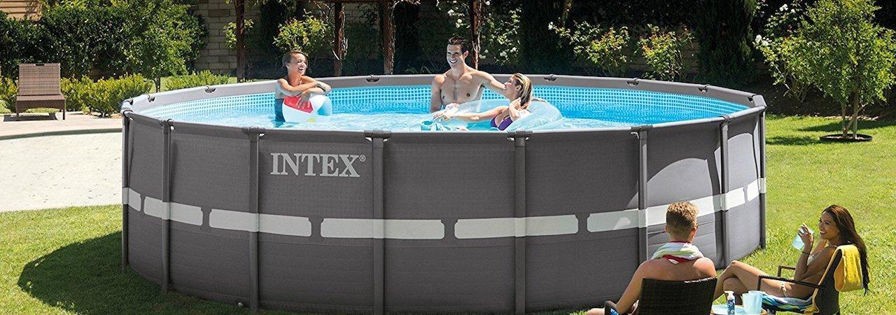 Best Intex Pools