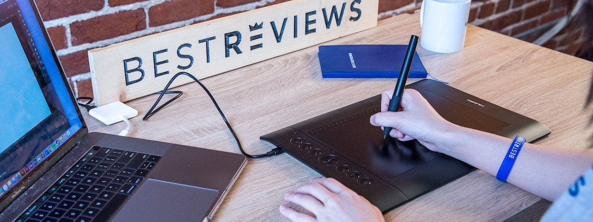 5 Best Drawing Tablets - Sept  2019 - BestReviews