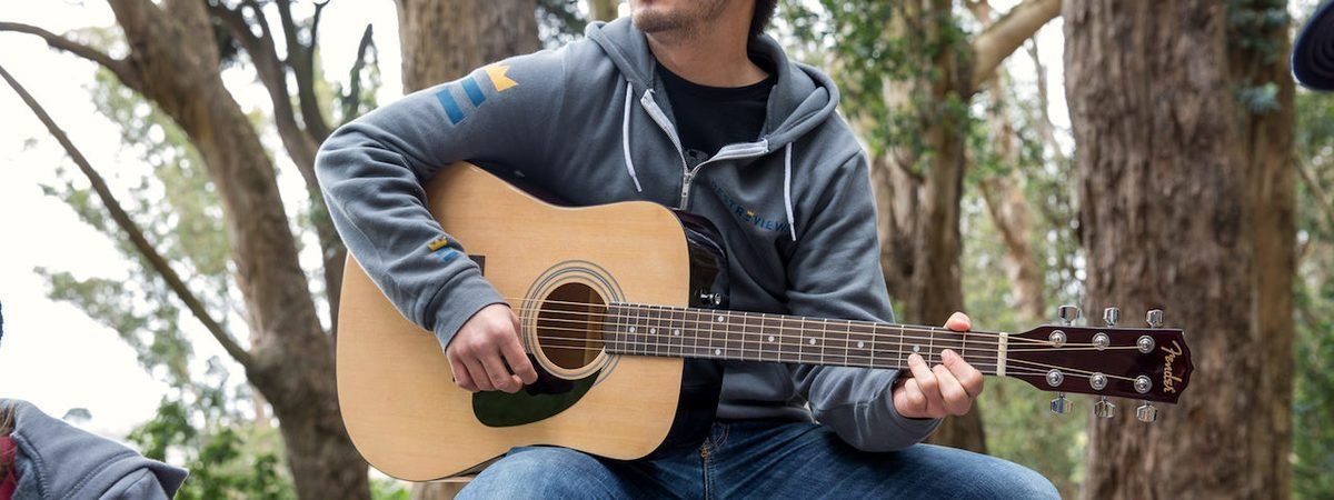 5 Best Acoustic Guitars Dec 2019 Bestreviews