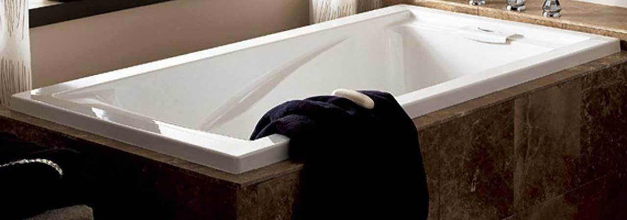 5 Best Drop-In Bathtubs - Oct. 2018 - BestReviews
