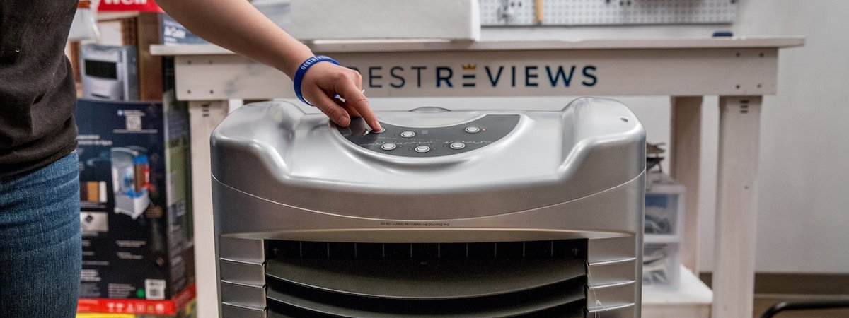 5 Best Portable Air Conditioners - Sept  2019 - BestReviews