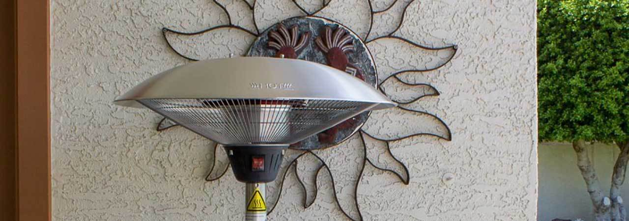 Best Electric Patio Heaters