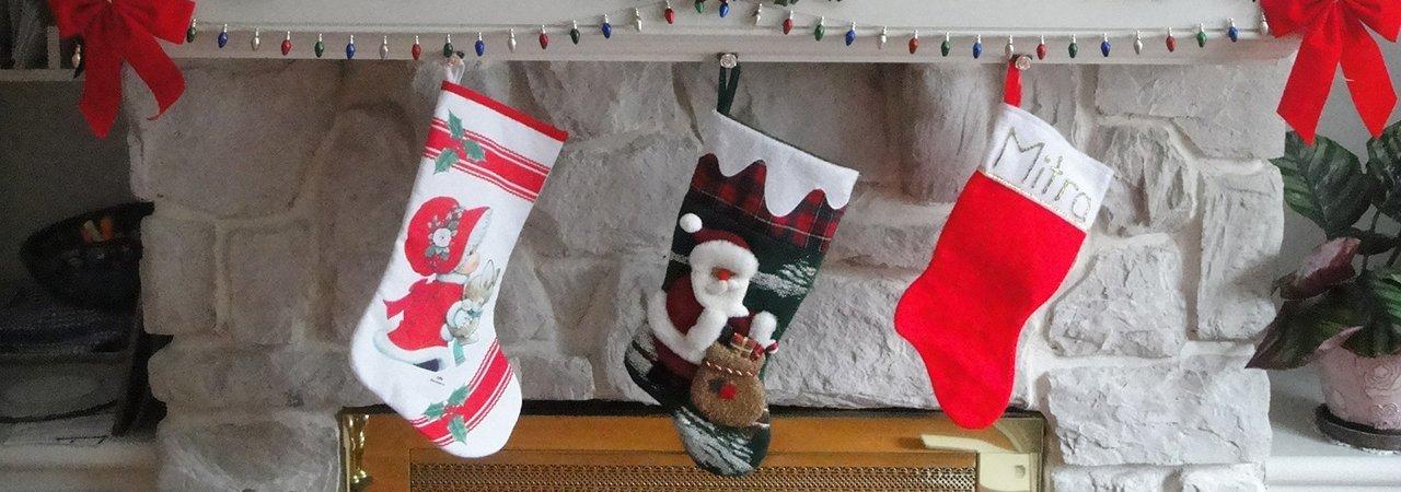 Best Christmas Stockings 2019 5 Best Christmas Stockings   Aug. 2019   BestReviews