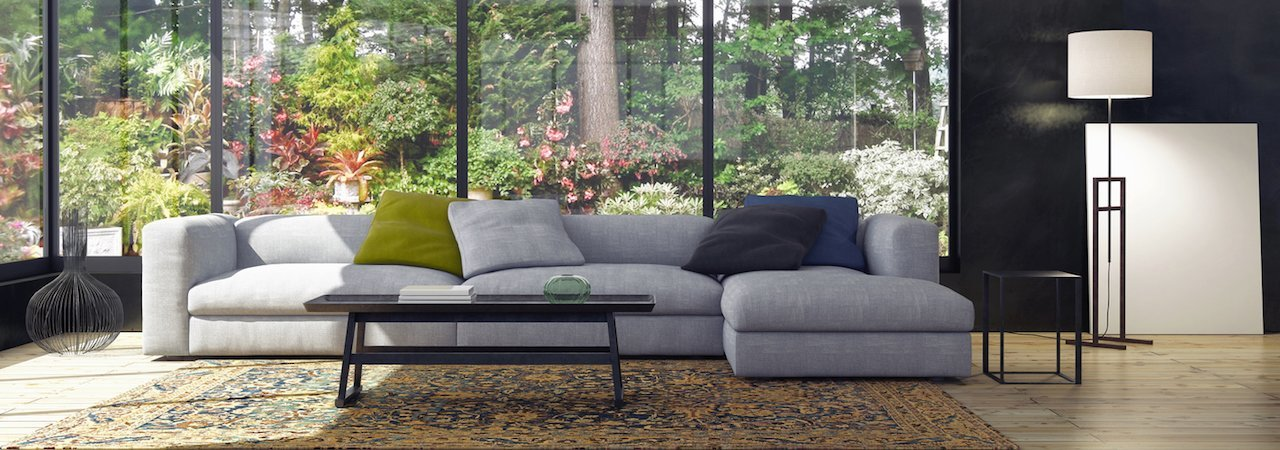5 Best Sectional Sofas - June 2019 - BestReviews