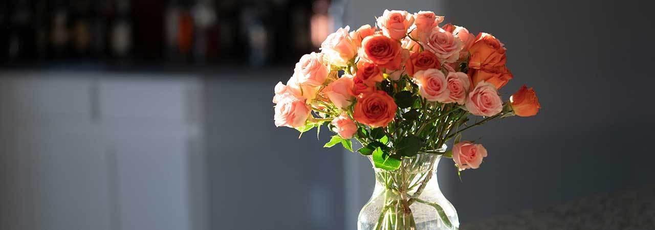 BestReviews & 5 Best Glass Flower Vases - Aug. 2019 - BestReviews