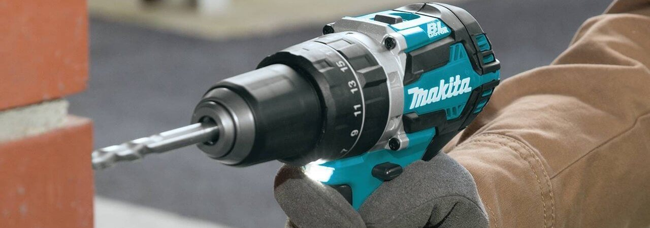 5 Best Makita Drills - Sept  2019 - BestReviews