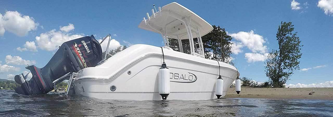 5 Best Boat Fenders Aug 2019 Bestreviews