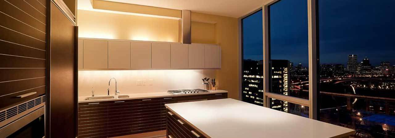 5 Best Under Cabinet Lighting Nov 2019 Bestreviews
