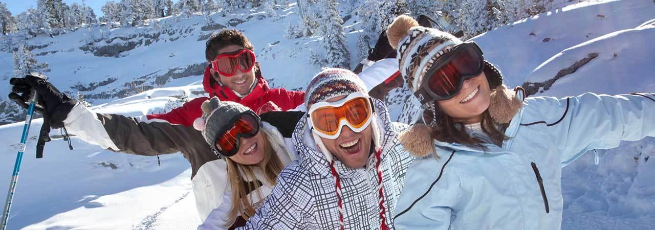 eb52f4235144 5 Best Anti-Fog Ski Goggles - May 2019 - BestReviews