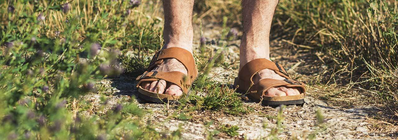 a51299dd8be 5 Best Birkenstock Sandals for Men - Apr. 2019 - BestReviews