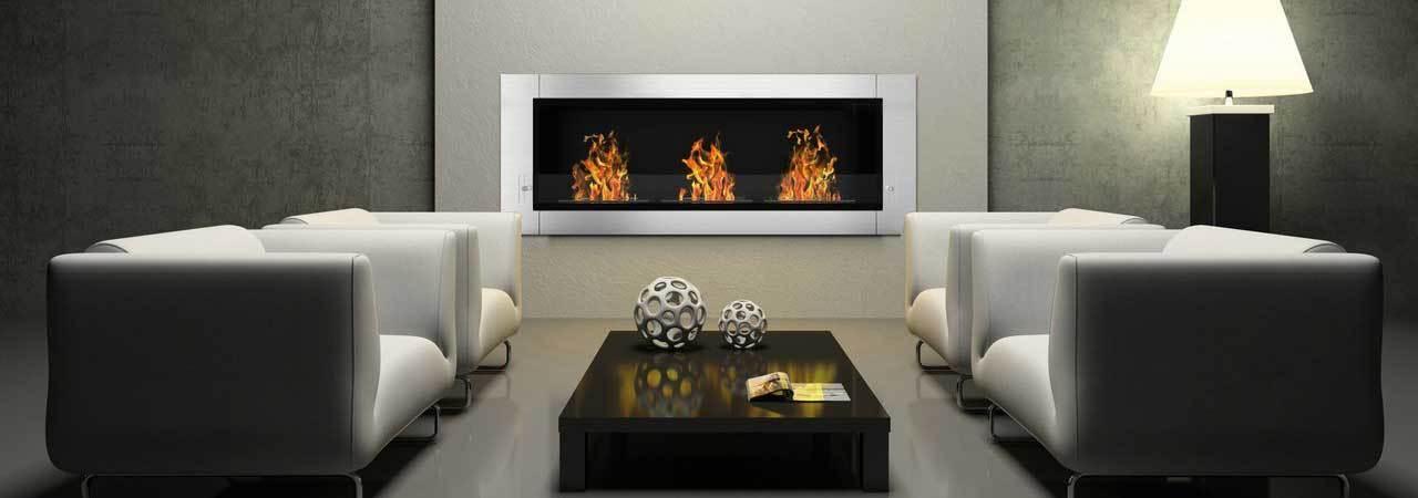 5 Best Gel Fireplaces Mar 2020 Bestreviews
