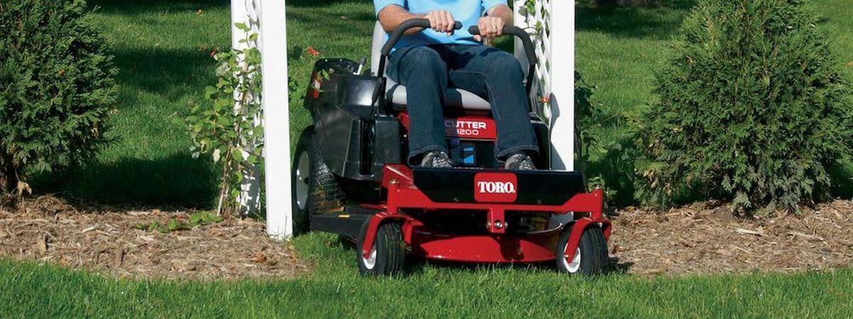 5 Best Toro Lawn Mowers - Sept  2019 - BestReviews