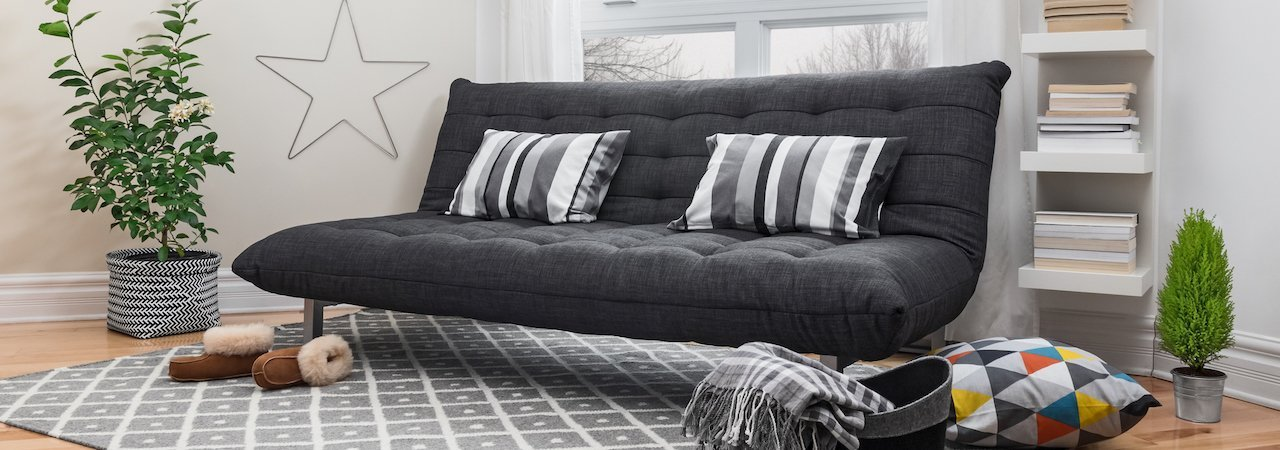 5 Best Futon Mattresses Nov 2019 Bestreviews