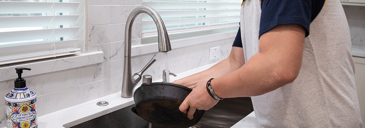 5 Best Touchless Kitchen Faucets Oct 2019 Bestreviews