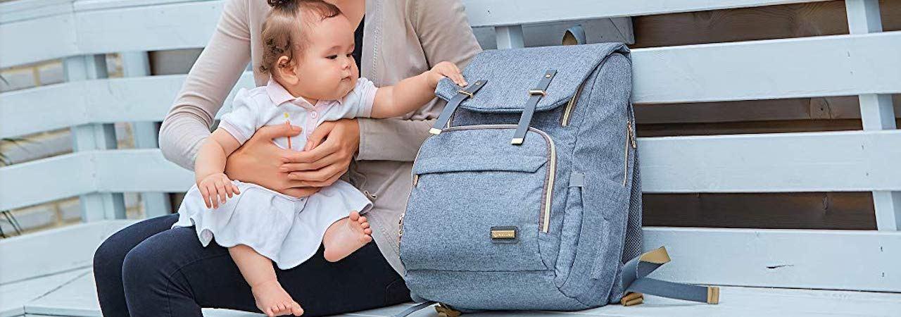 5 Best Backpack Diaper Bags - Sept  2019 - BestReviews