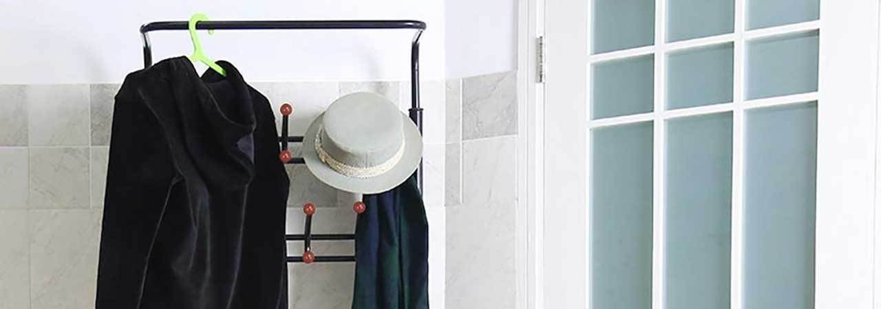 5 Best Coat Racks - June 2019 - BestReviews