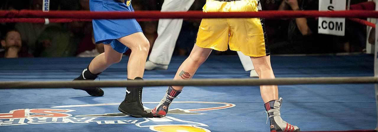 5 Best Women's Boxing Shoes - Dec. 2020