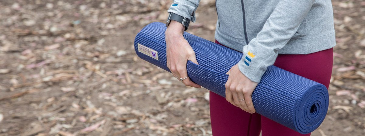 5 Best Yoga Mats Jan 2020 Bestreviews