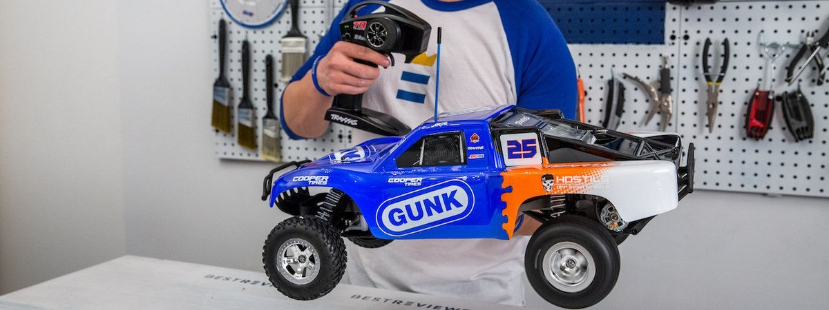 how to make your rc car handle better