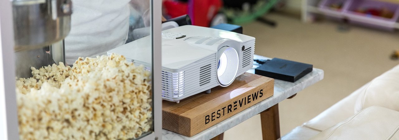 Best Home Theater Projector 2019 5 Best Home Theater Projectors   Aug. 2019   BestReviews
