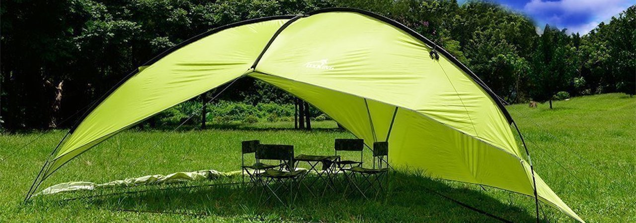Best Camping Canopies