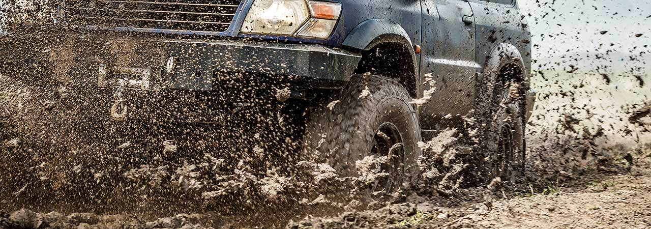 5 Best Mud Tires Feb 2019 Bestreviews