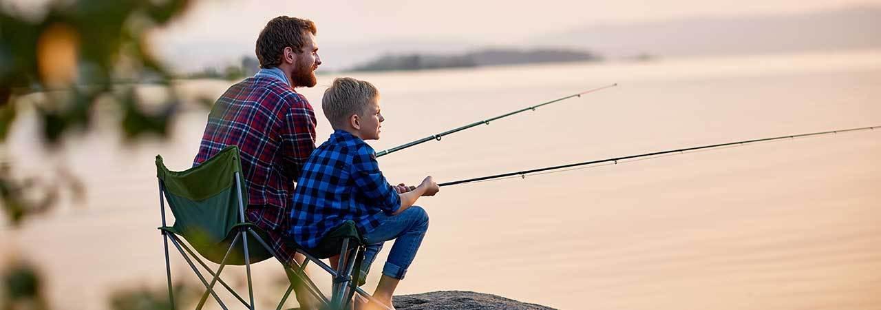 5 Best Fishing Lines - Sept  2019 - BestReviews