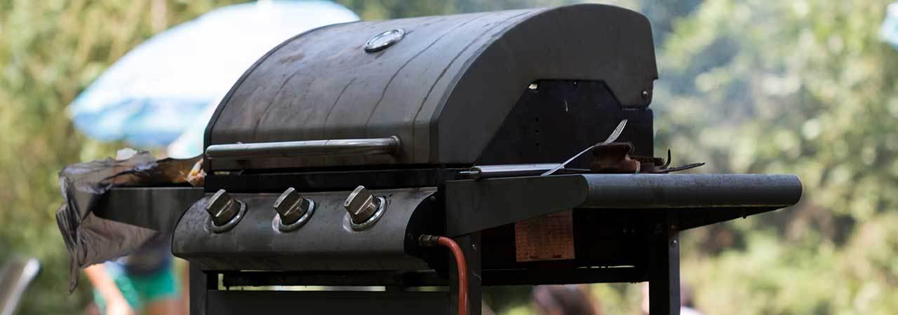 best propane grills 2020