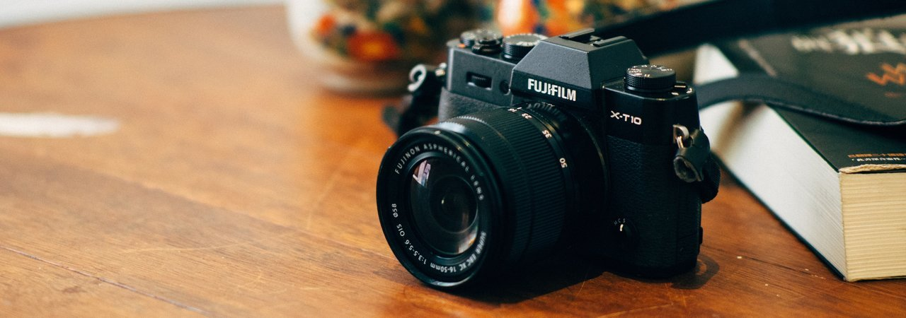 5 Best Fujifilm Cameras - Sept  2019 - BestReviews