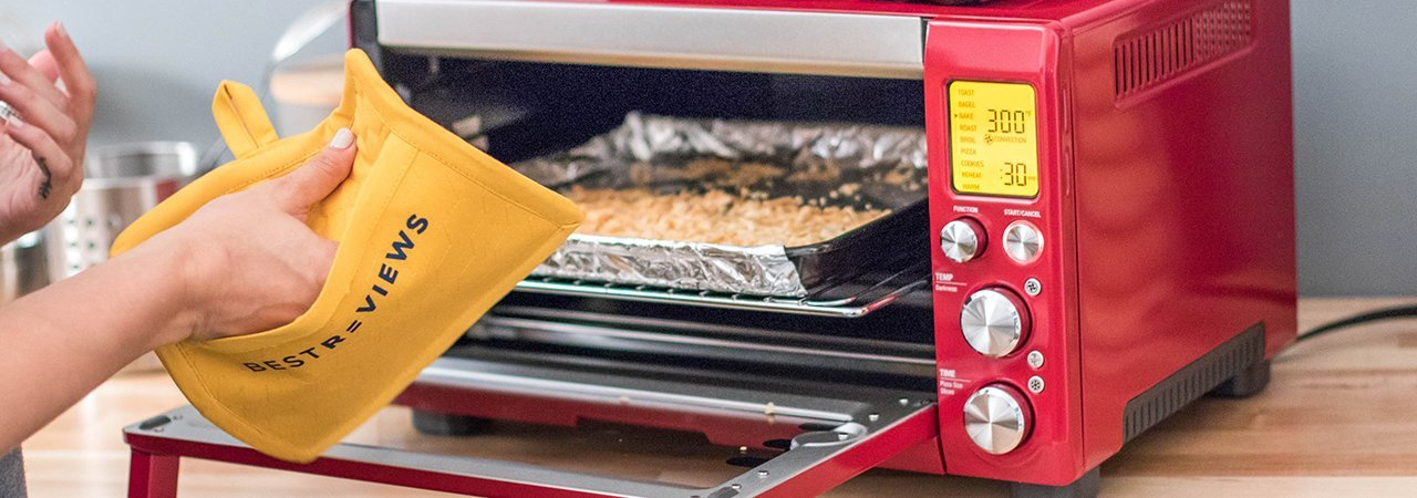 Best Small Toaster Oven 2019 5 Best Toaster Ovens   Aug. 2019   BestReviews
