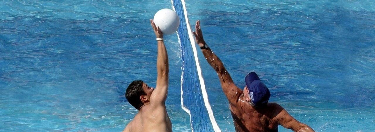 5 Best Swimming Pool Volleyball Sets - Jan. 2020 - BestReviews