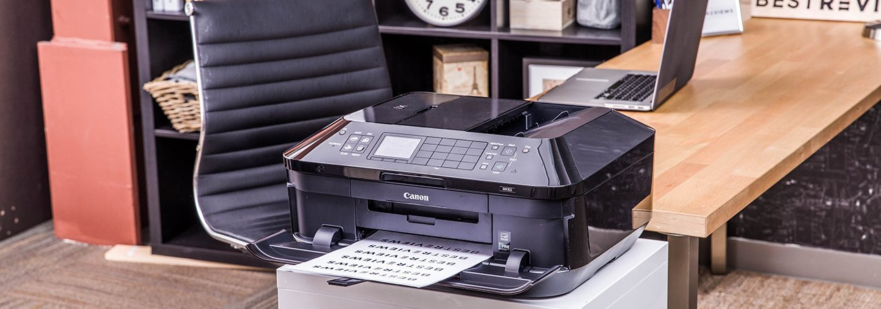 5 Best Canon Printers - Aug  2019 - BestReviews