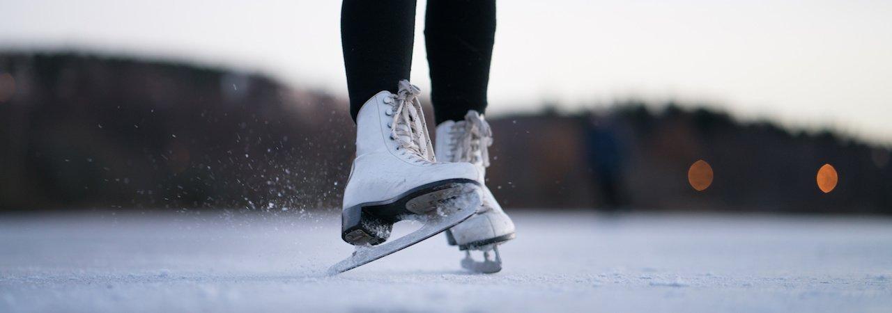ca7bec8e27290 5 Best Women's Ice Skates - Aug. 2019 - BestReviews